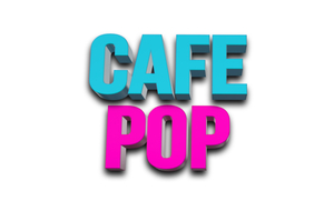 CAFE POP