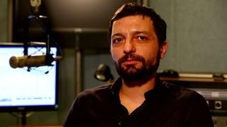 Mehmet Erdem Özel Röportaj!