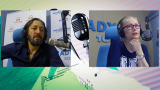 Fettah Can Radyo D'nin konuğu oldu!
