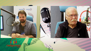 Moğollar Radyo D'nin konuğu oldu!