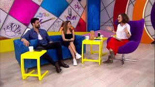 'YEŞİM DALGIÇER VE MUSTAFA VURAN' CAFE POP ÖZEL!
