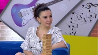 'FATMA TURGUT' CAFE POP ÖZEL!