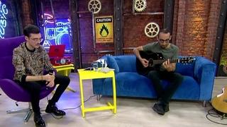 Umur Doma'dan akustik ''Fantastik'' performansı!