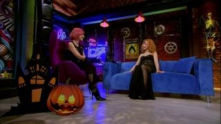 Senem Selimi Cadılar Bayramı partisi hazırlıklarını anlatıyor.