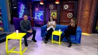 Cafe Pop 'Melisa Çizmeci ve Kerem Gürel' Özel!