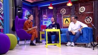 'Onur Mete ve Gökmen Kasabalı' Cafe Pop Özel!