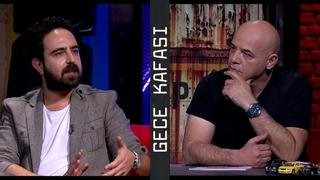 Gökhan Çınar, yaptığı ''Katarsis'' programını anlatıyor…