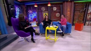 'BUKET GÜNGÖRDÜ VE REFİK SARIÖZ' CAFE POP ÖZEL!