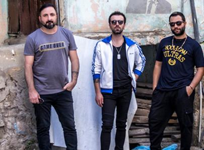 İstanbul Arabesque Procejt'ten 'Bir Bilebilsen'