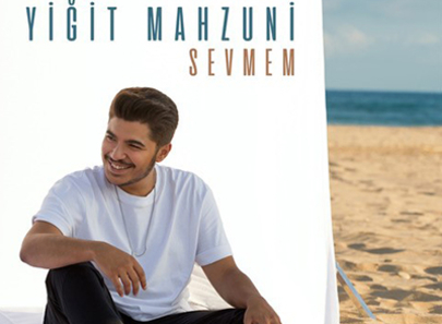 "Yiğit Mahzuni'den ""Sevmem"""