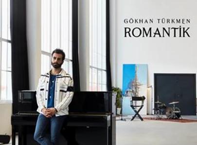 """Beklenen Albüm Yayında: """"Romantik"""""""