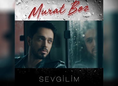 Murat Boz'dan Yeni Single!