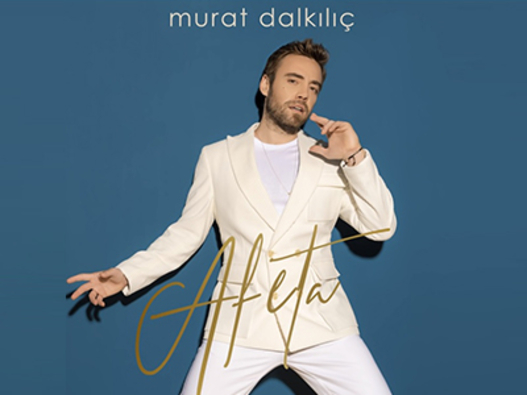 Murat'ın 'Afeta'sı!
